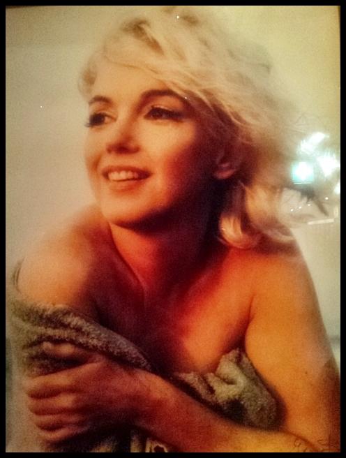 Marilyn Monroe, Martin Scorsese,